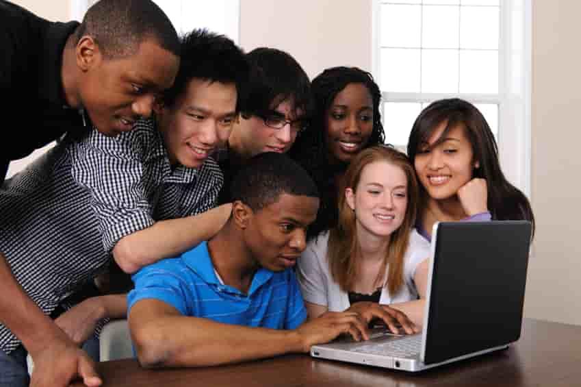 世界のユーザーが集まるオンラインカジノ
